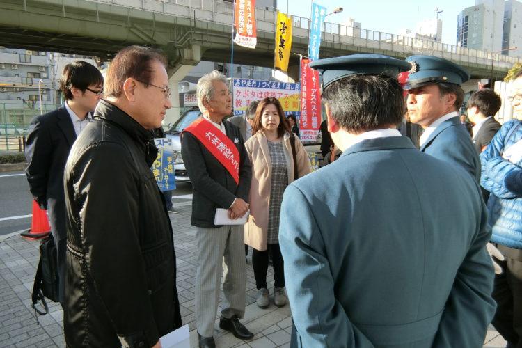 11・15福岡高裁判決在阪企業要請